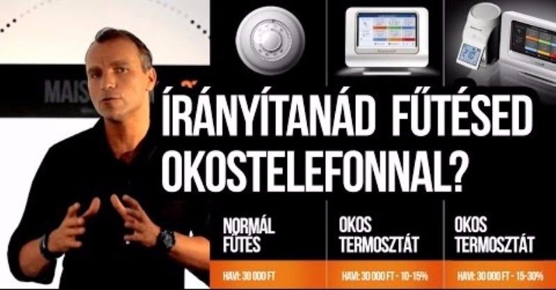 VGF videó