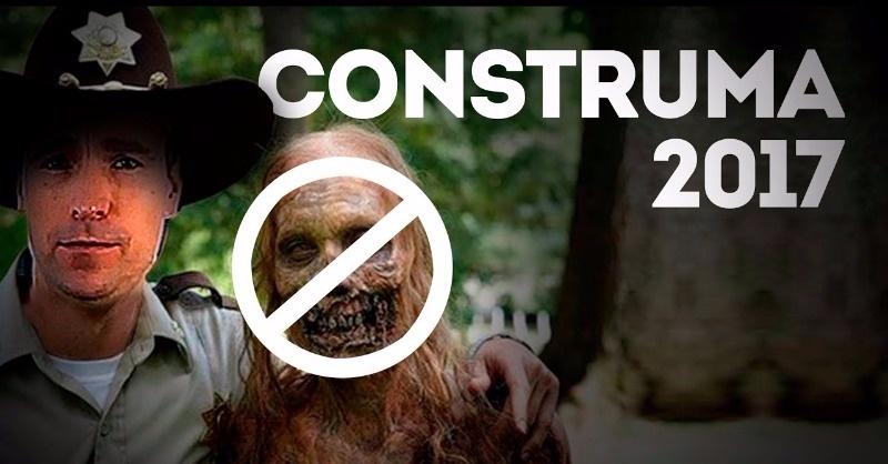 CONSTRUMA 2017