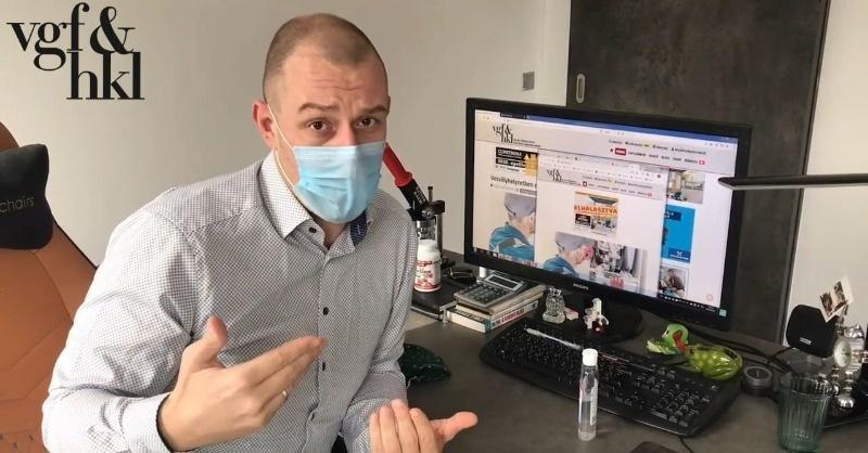 Hogyan használjuk a szájmaszkot?